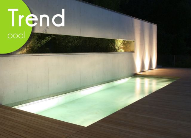 trend pool hot tub