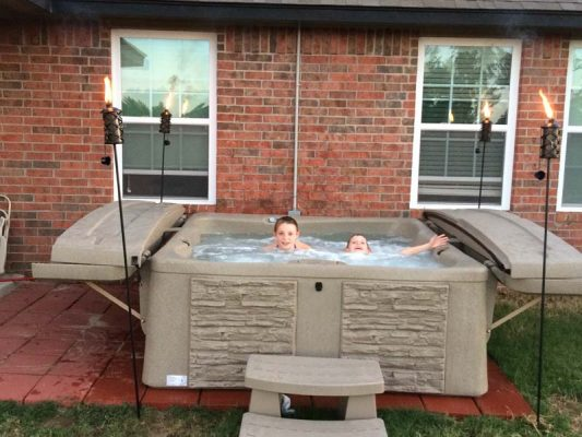 where can i buy a hot tub