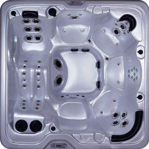 vision Aquarius hot tub