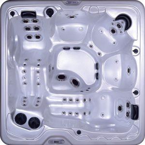vision Gemini Hot tub