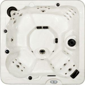 Savannah hot tub
