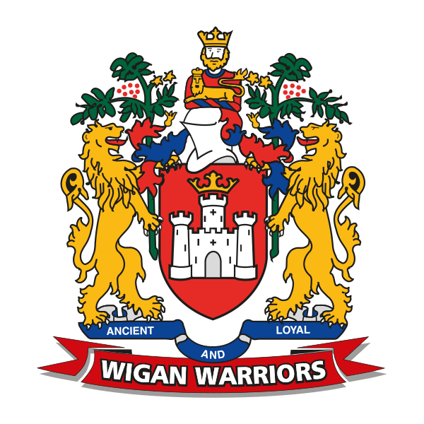 wigan warriors hot tub supplier