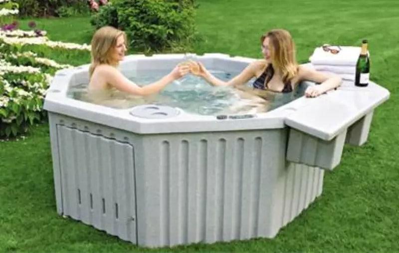 hot tub hore